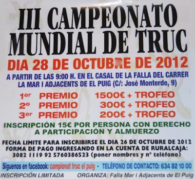 campionat al puig 2012